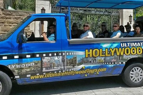Hollywood et Beverly Hills Celebrity...