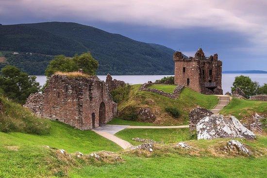 Croisière sur le Loch Ness avec le...