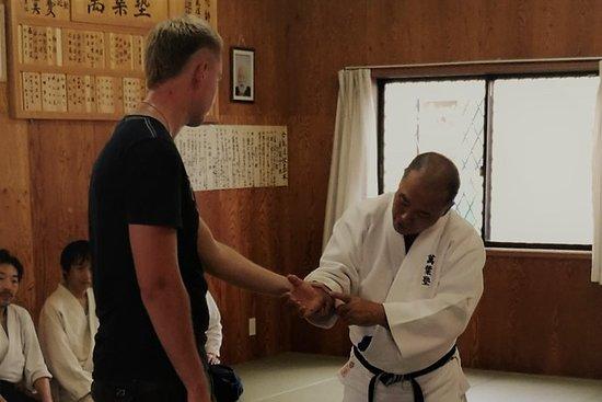 Comprendi lo spirito delle arti marziali giapponesi, l'Aikido e