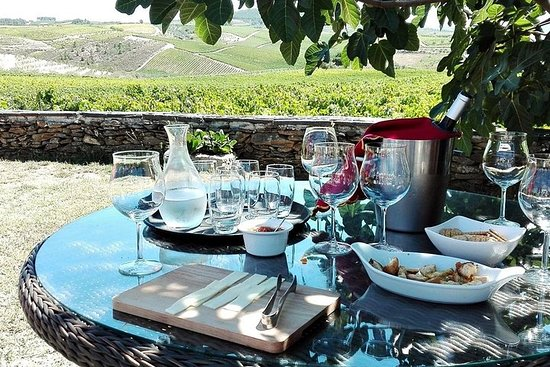 Douro Valley Private Tour - All Inclusive