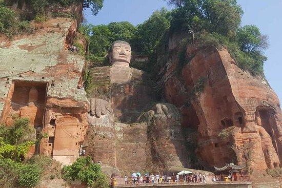 Mt Emei et Bouddha Géant 2 Jours