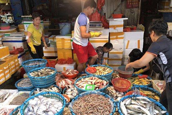Privado Old Xiamen Experience de la...