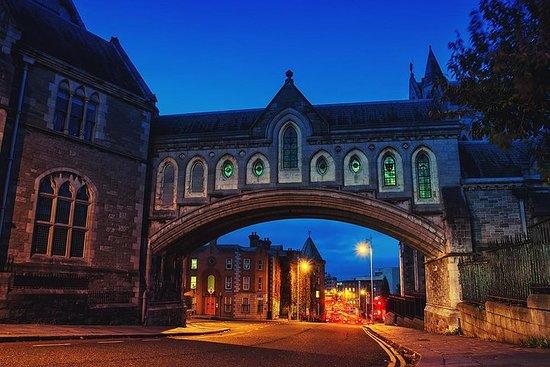Dublin Dark Side Tour