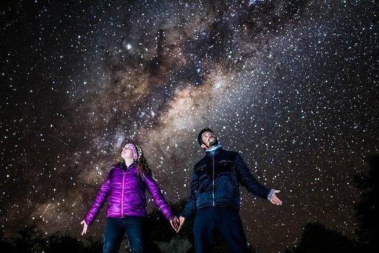 Tour de Astronomía San Pedro de...