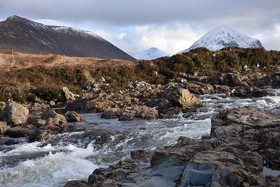 Exploration de l'île de Skye au...