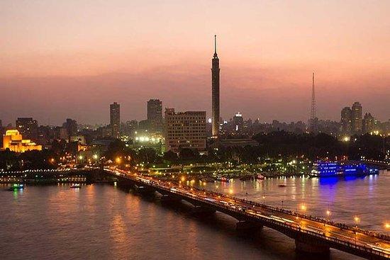 Natttur i Kairo
