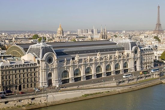 Valokuva: Musée d'Orsay Skip the Line Private Tour