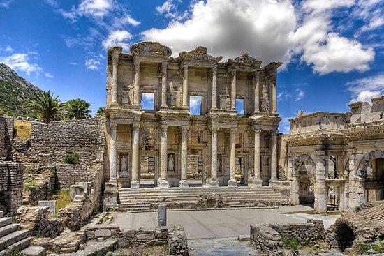 Ephesus Exclusive Tour - Kusadasi Private Shore Excursion