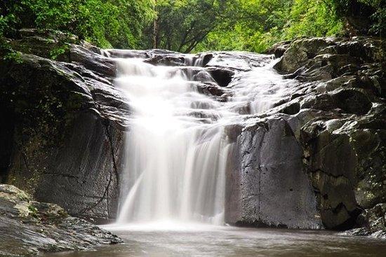 Pala U Waterfall & Kaeng Krachan...