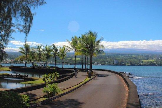 Hilo Culture, Legends, & More Day Tour (Hawaii)