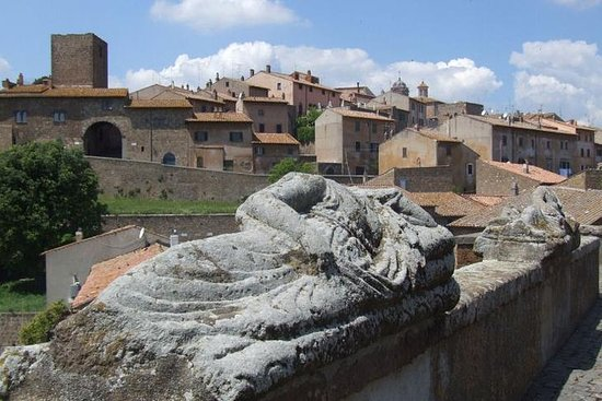 Etruscan Mystery with Driver - Private Tour from your Accommodation...
