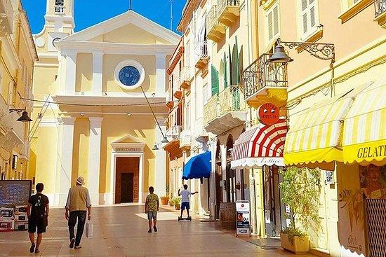 Cagliari: tour de la isla de San...