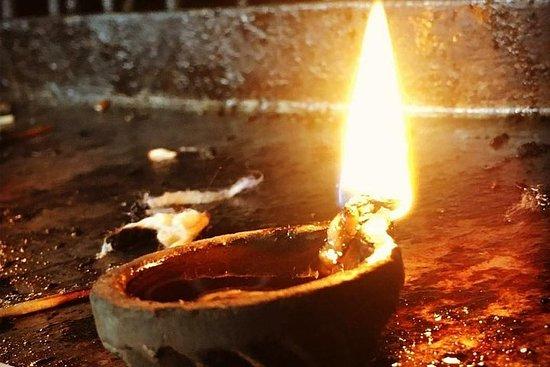 Sacred Pilgrimage Tour - Navagraha Temples Mars, Mercury & Ketu from...