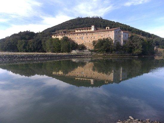 Monasterio de San Sebastian de Hano