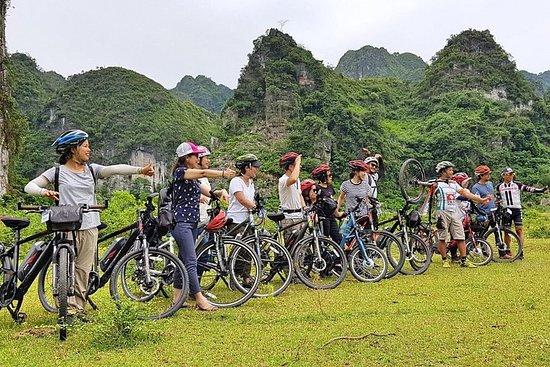 Un tour de Hanoi au paradis vert de Bac...