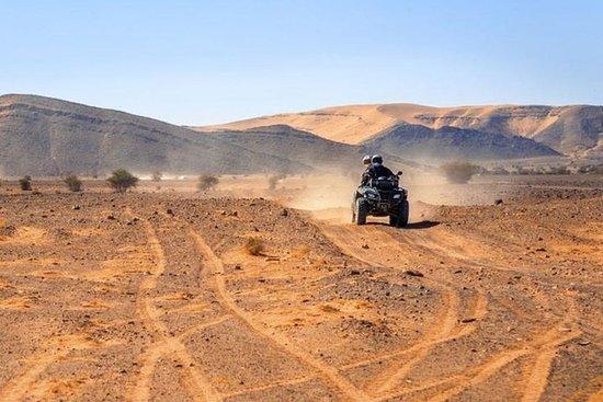 Tagesausflug in die Wüste von Agafay