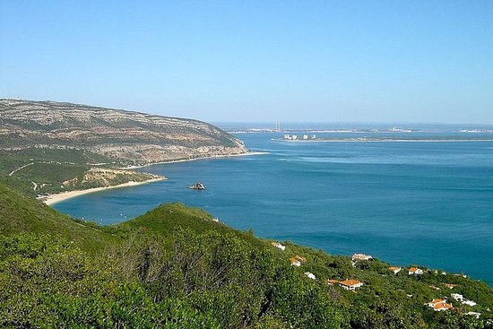 Full Day Tour - Arrábida, Setúbal...