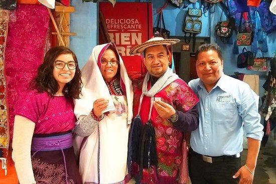 Zinacantán y San Juan Chamula Tours Saliendo en San Cristóbal de las...