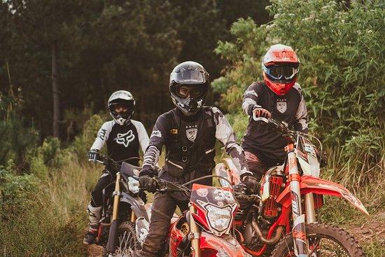 East Java Dirt Bike Tours
