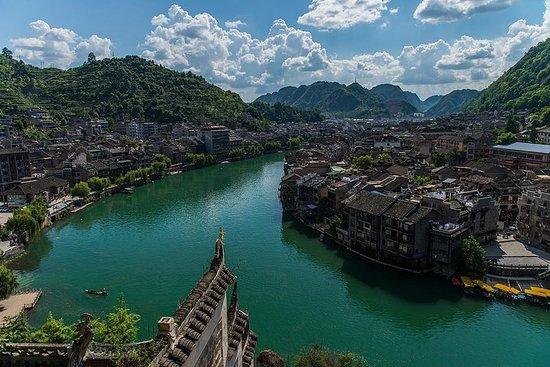 Xijiang Miao Village Day tour from GuiYang