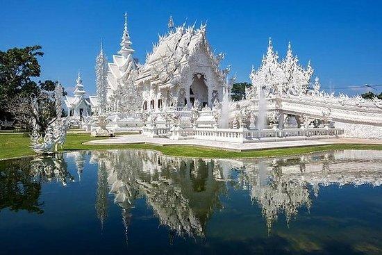 Secret Of White Temple - Golden ...