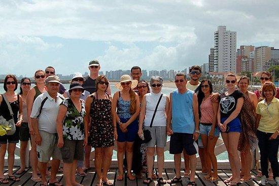 城市之旅福塔莱萨 -  Nettour的全日Cumbuco海滩之旅