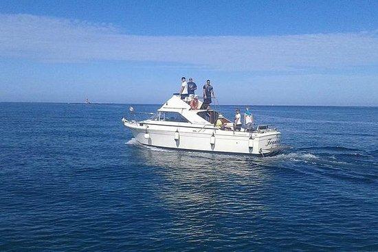 Alquiler de barcos Porto Pozzo