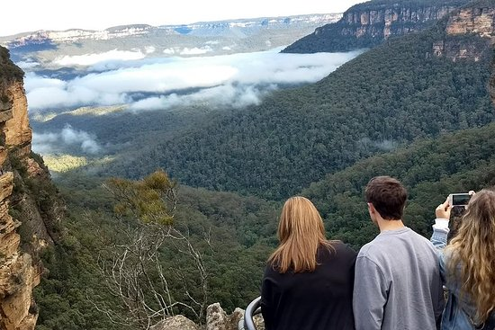 Blue Mountains Private Tour inc. vilda ...