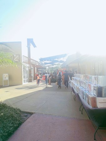 Rio Grande Valley Premium Outlets (Mercedes) - All You ...