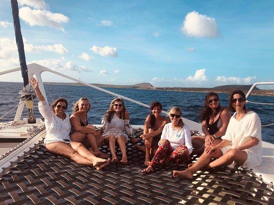 Klein Curacao Adventure Day Trip: Paraíso