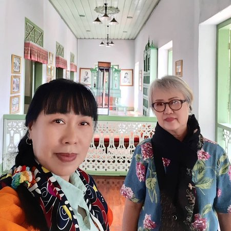 Khum Chao Laung,  Phrae