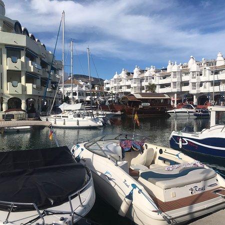imagen Foster's Hollywood - Puerto Marina en Benalmádena