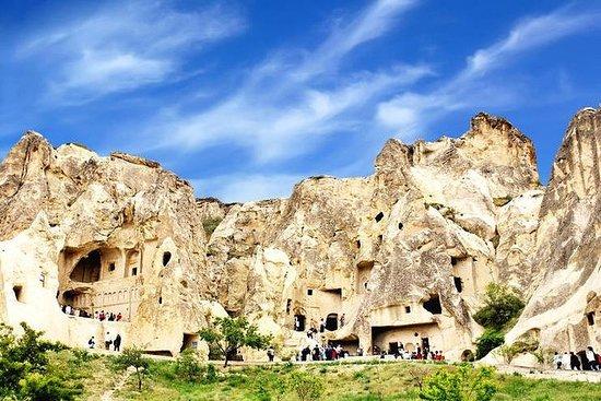 Cappadocia Red Tour Goreme Open Air...