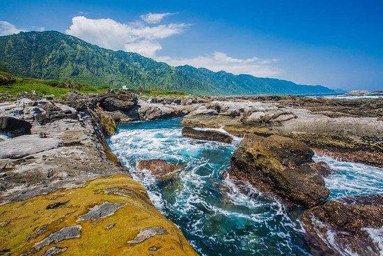Hualien East Coast Day Tour