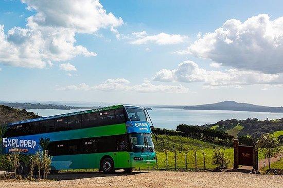Excursión en autobús con paradas libres de exploración de la isla de...