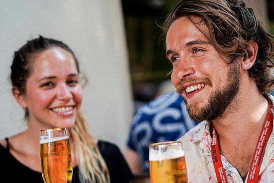3時間のベルリンビールツアー