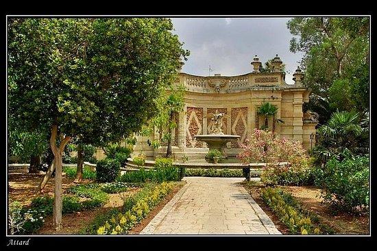 Privat Malta-tur (heldag)