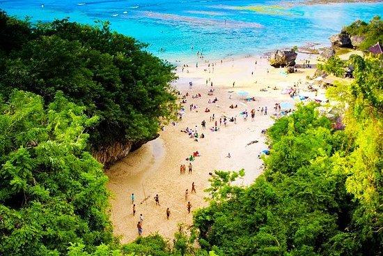 私人游:巴厘岛最佳海滩游