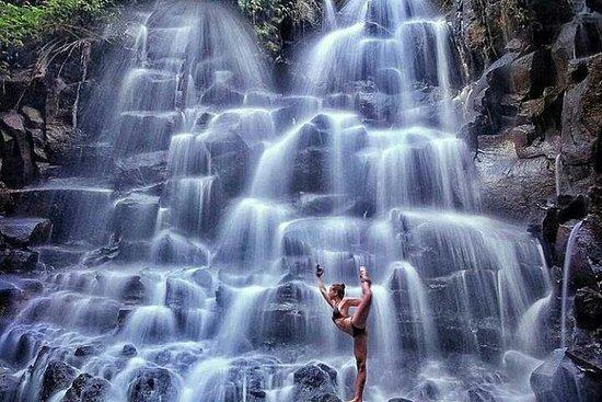 巴厘岛Spektaculer瀑布-免费WiFi