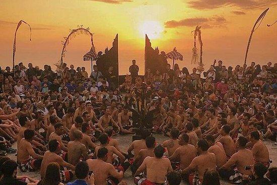 Sports nautiques - Kecak Fire Dance and...