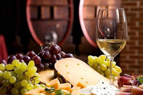 Routes du vin au Monténégro