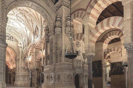 Viagem por estrada em Córdoba