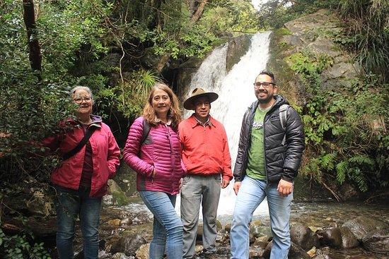Esperienza Mapuche in montagna