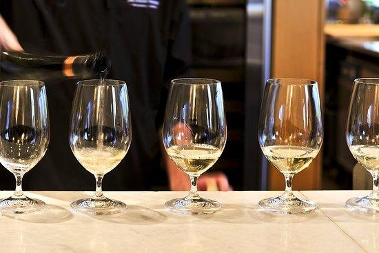 Elzas wijnroute: proeverij vanuit ...