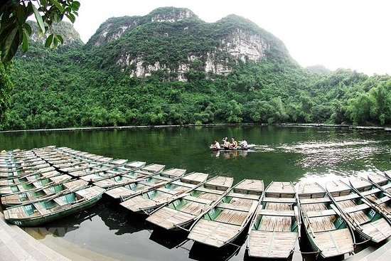 Trang An - Bonus Bai Dinh Tours Hanoi...