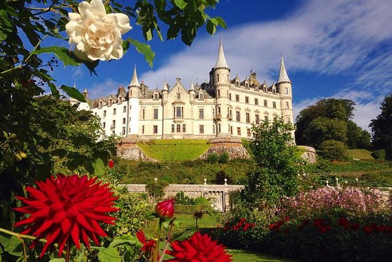GHD Clan Tour to Dunrobin Castle