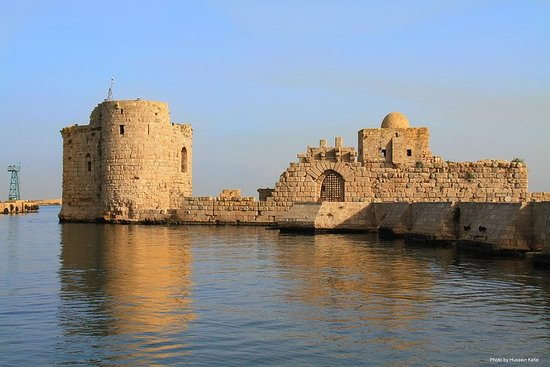 Sidon, Maghdouche, Tyre - Guided Tour