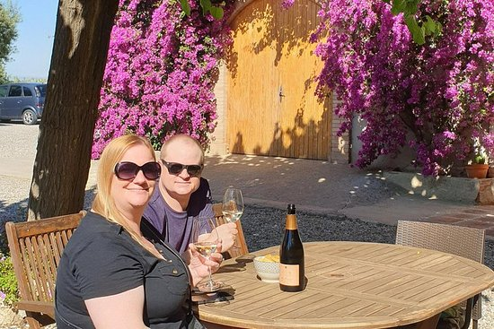 Wine & Cava Tour from Barcelona...