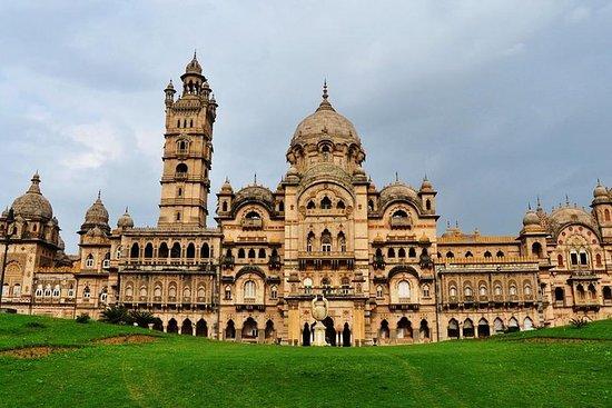Excursion d'une journée à Vadodara Pavagadh et Champaner au départ...