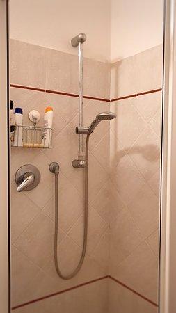 Casa Gioconda Crete Senesi at Chiusure, bathroom